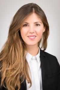 Valeria Garavaglia, BA, MA