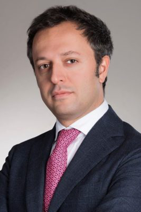 Edoardo Briscese, BA, MSc.