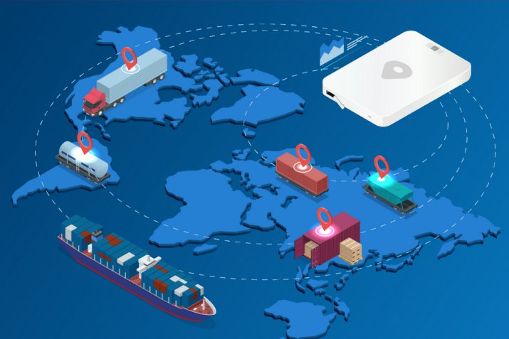 Kizy Tracking or the value of visibility in the supply-chain (Spanish)